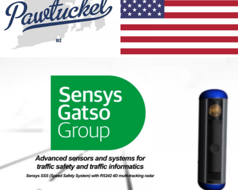 Sensys Gatso USA order