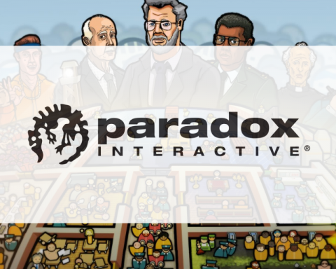 Prison Architect and Paradox interactive