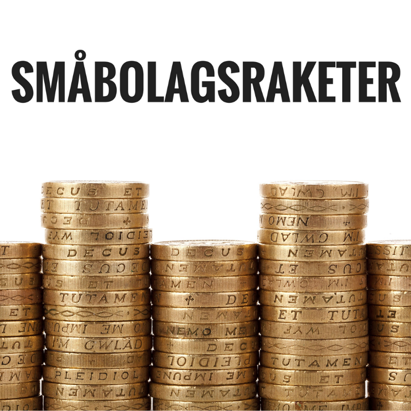 investera i småbolag