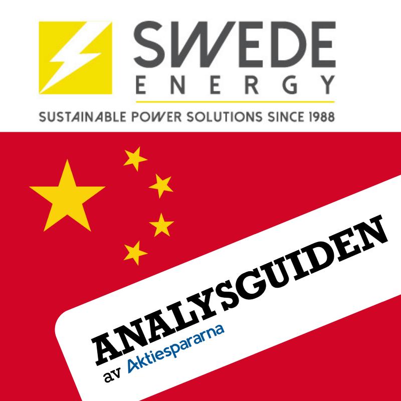Soltech Energy: Förvärv, analys och order