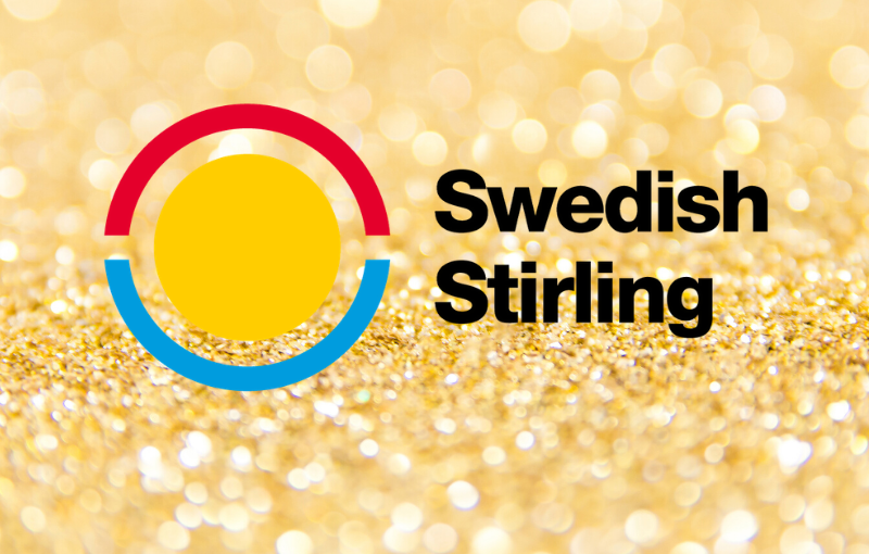 Småbolagskalendern: Swedish Sterling