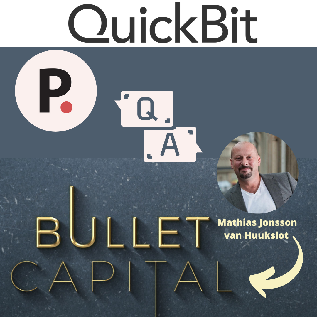 Bullet Capital Quickbit